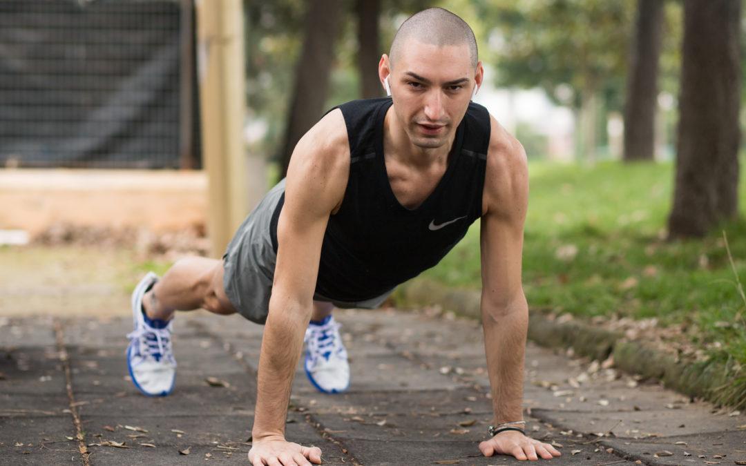 Dolori muscolari post-allenamento? Vediamo perché accade!