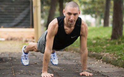 5 metodi per attivare la connessione mente-muscolo